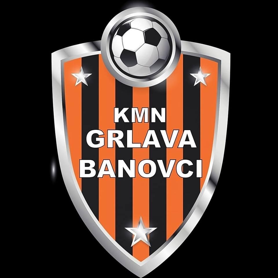 ŠD GRLAVA-BANOVCI