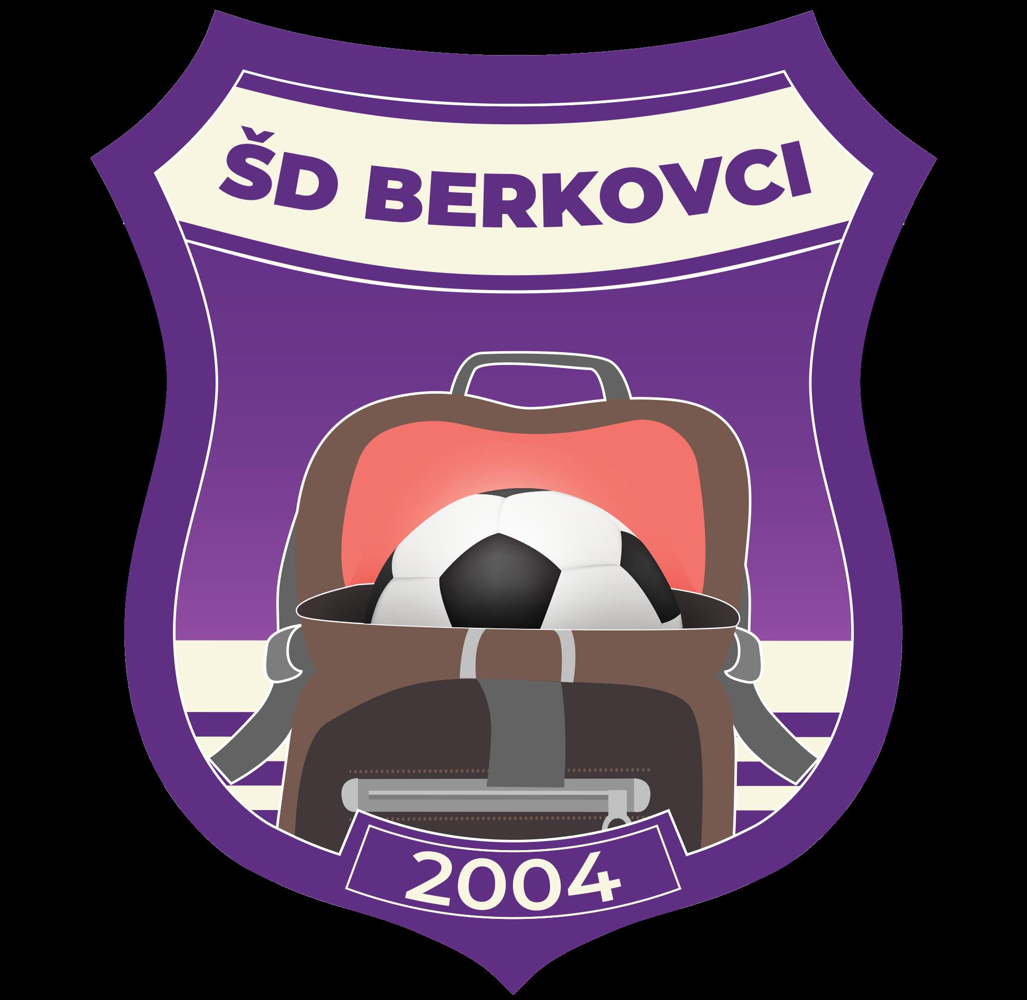 Športno društvo Berkovci – since 2004